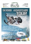 skidoo adventure tour ciao